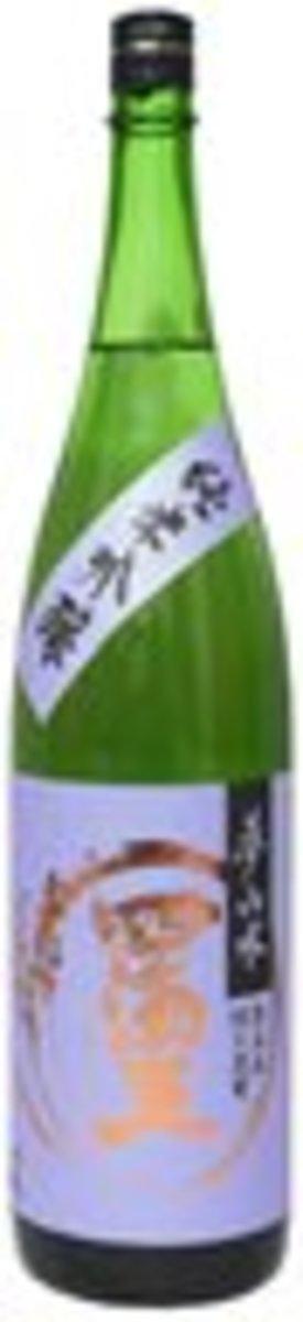 四海王 純米吟醸 夢山水 1800ml