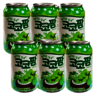 Coco Palm Can Grapes 340ml x 6