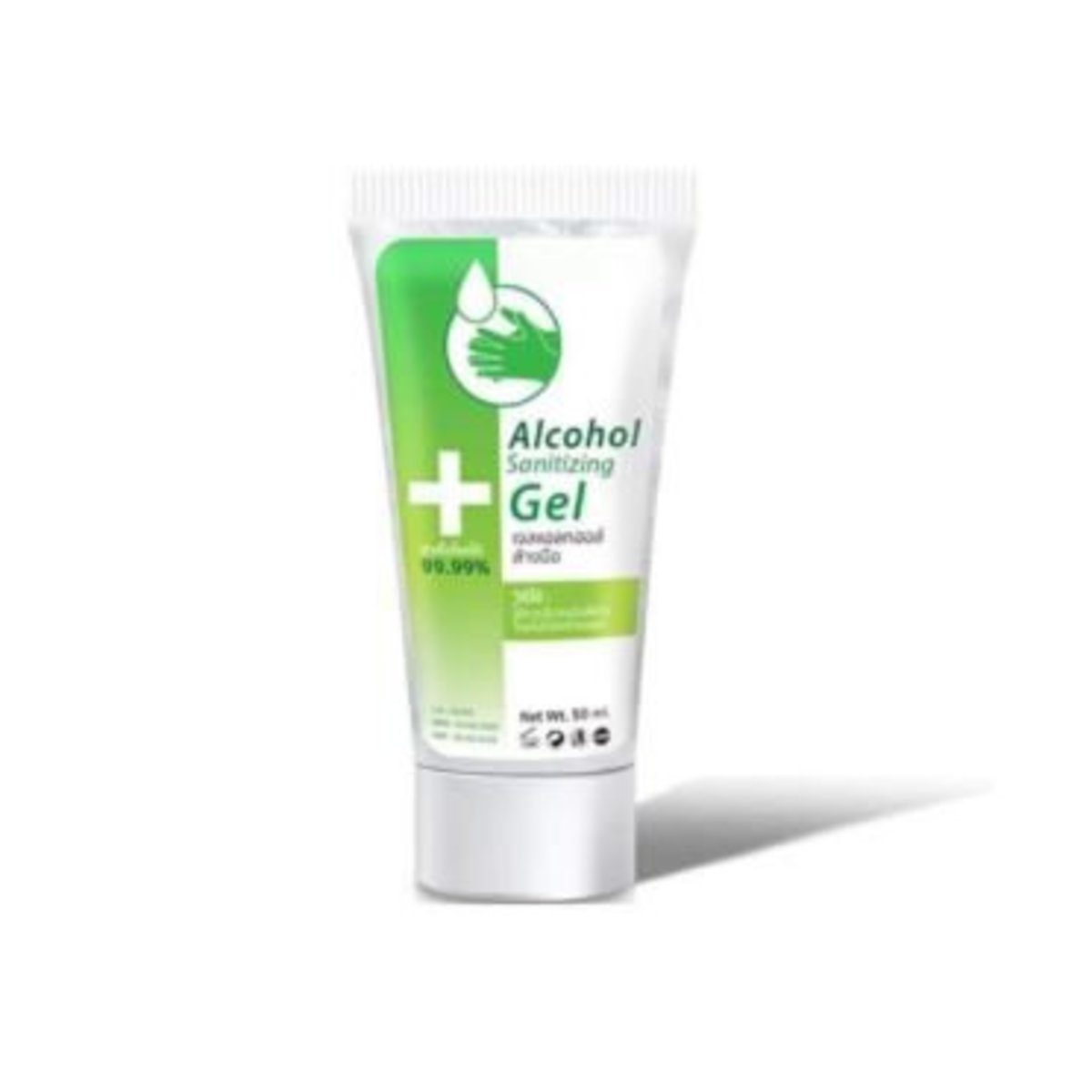 Thailand Alcohol Sanitising Gel x1