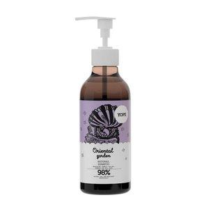 YOPE 東方花園洗髮水 (波蘭天然品牌)900394 300毫升