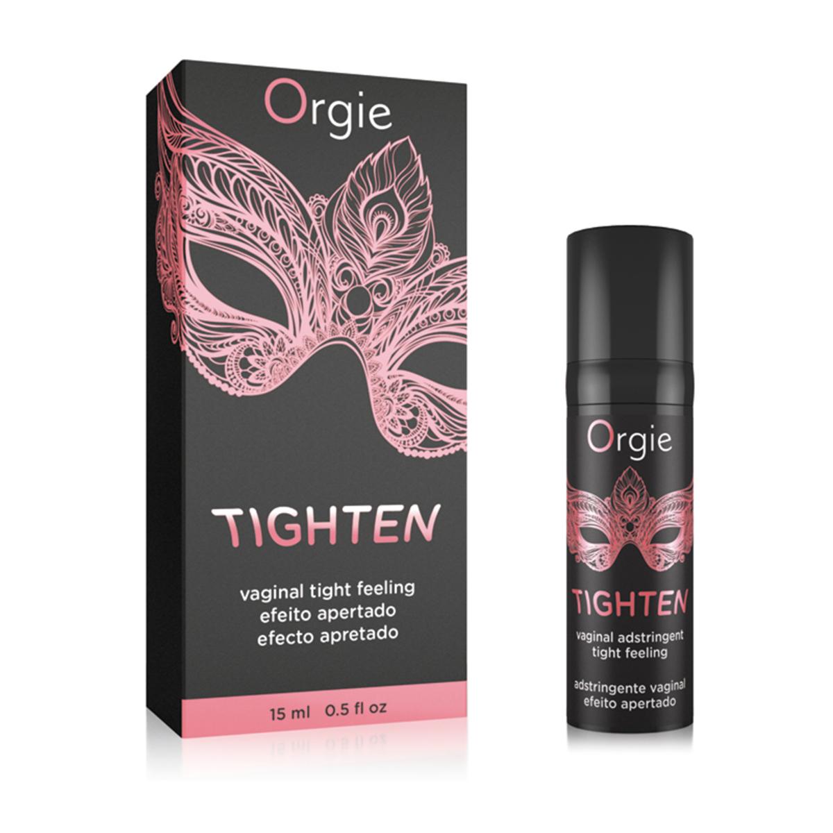 Orgie - TIGHTEN - 15ml