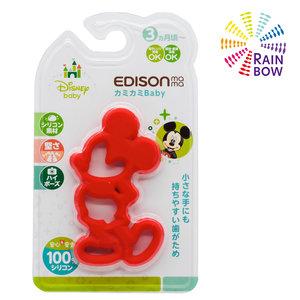 Edison 嬰兒牙膠(米奇) 3個月以上  (970345) 1件
