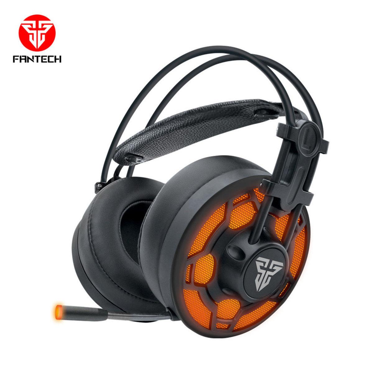 Fantech HG10 CAPTAIN 7.1 Gaming Headset