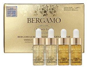 Bergamo Bergamo黃金安瓶套裝13ml * 4ea