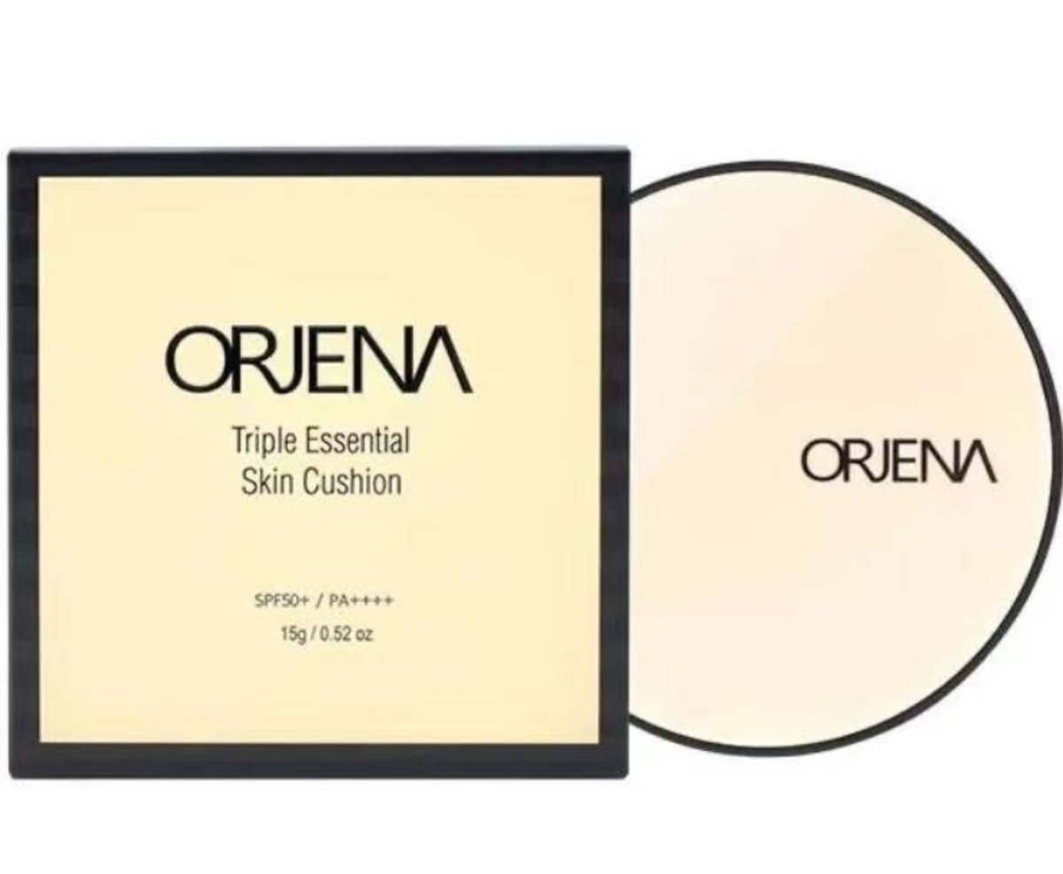 ORJENA TRIPLE ESSENTIAL SKIN CUSHION #21
