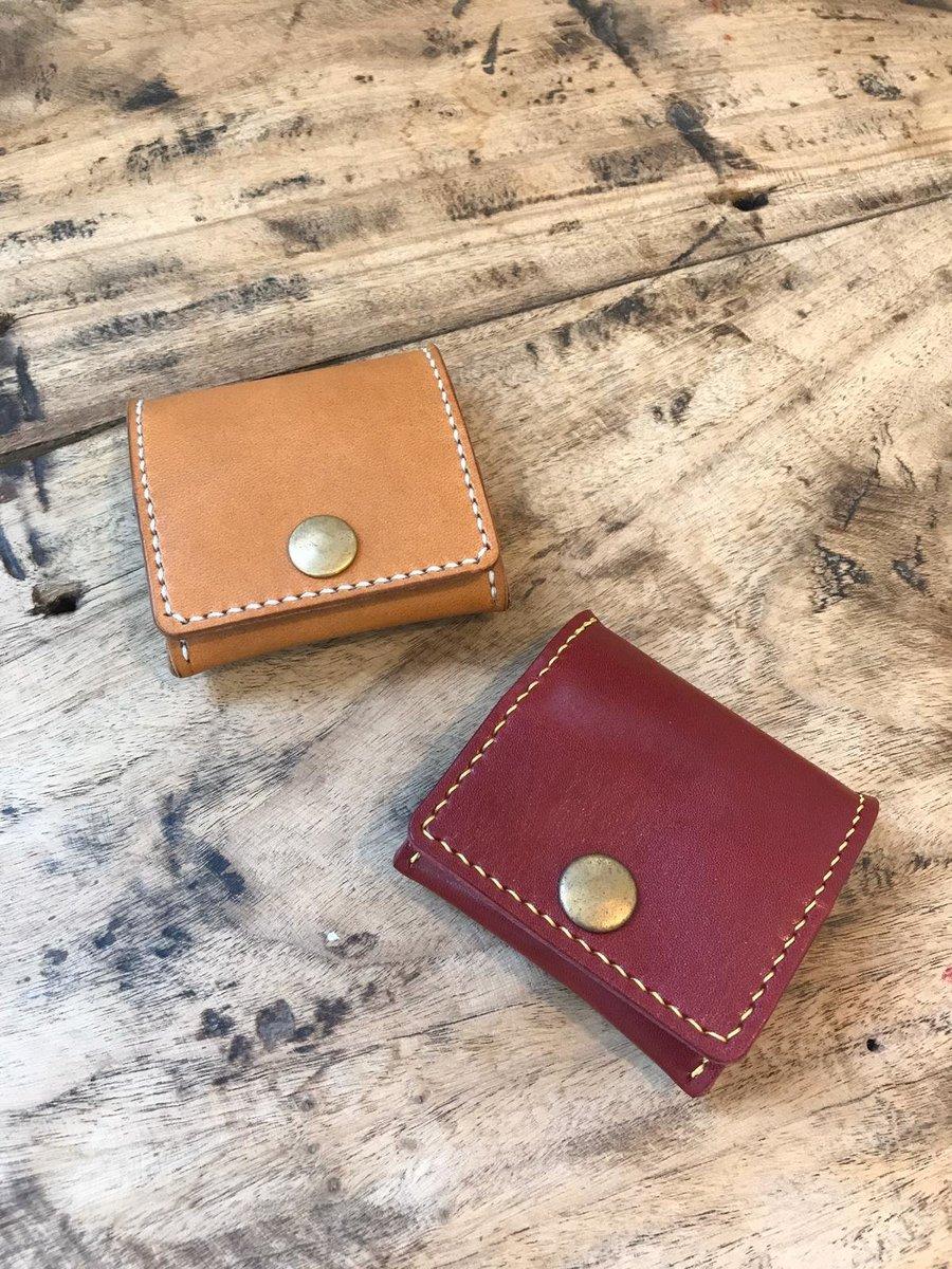 1 Session (Coins Bag) - Leather Workshop