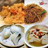 2 Pax - Lunch Set (2 Dim Sum & 1 Noodles)