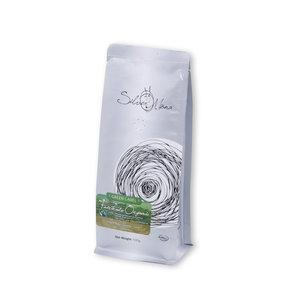 Silver Mona 秘魯 有機公平貿易認證100% Arabica 咖啡豆 500克