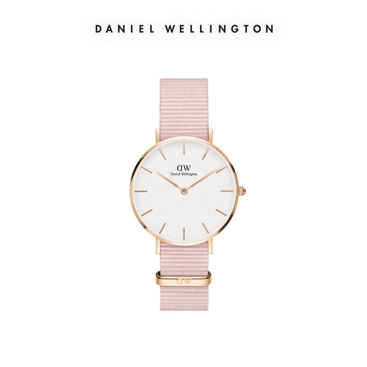 Petite Rosewater Watch Rose Gold 32mm