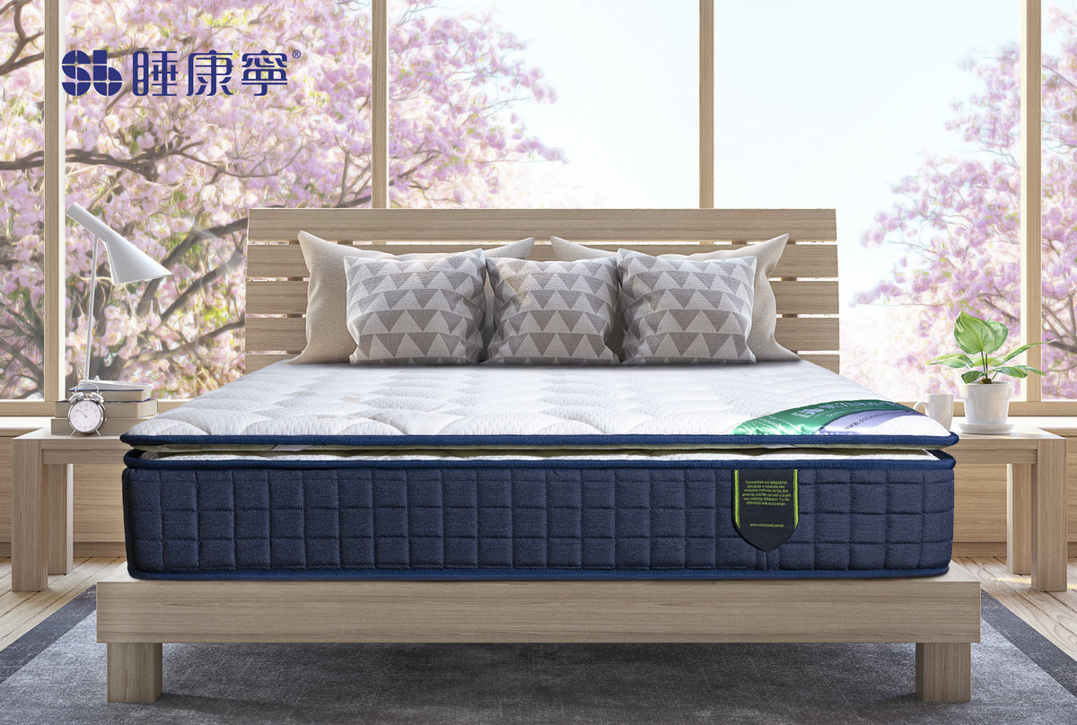 "Comfort Collection Mattress 42""x75""x10"""