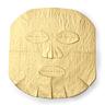 Gold leaf 24K facial Mask