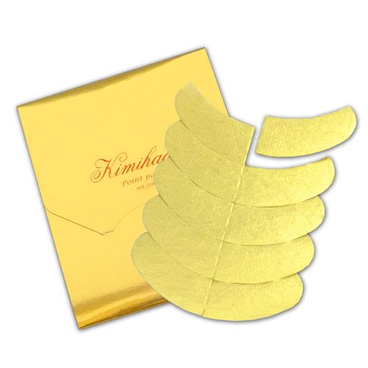 Golden leaf 24K Point pack