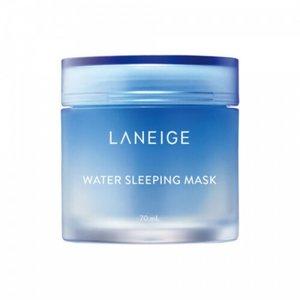 Laneige 水亮補濕睡眠面膜70ml
