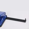 708 雙孔打孔機連尺 (藍色)