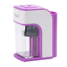 EG-5013B Electronic Pencil Sharpener (Purple)