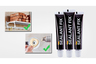 3 pcs pack Super Strong Secure Mounting Glue