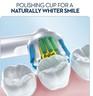 4 件裝 Oral B / Philips 電動牙刷代用刷頭 (EB-18A)