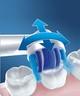 4 件裝 Oral B / Philips 電動牙刷代用刷頭 (SB-20A)