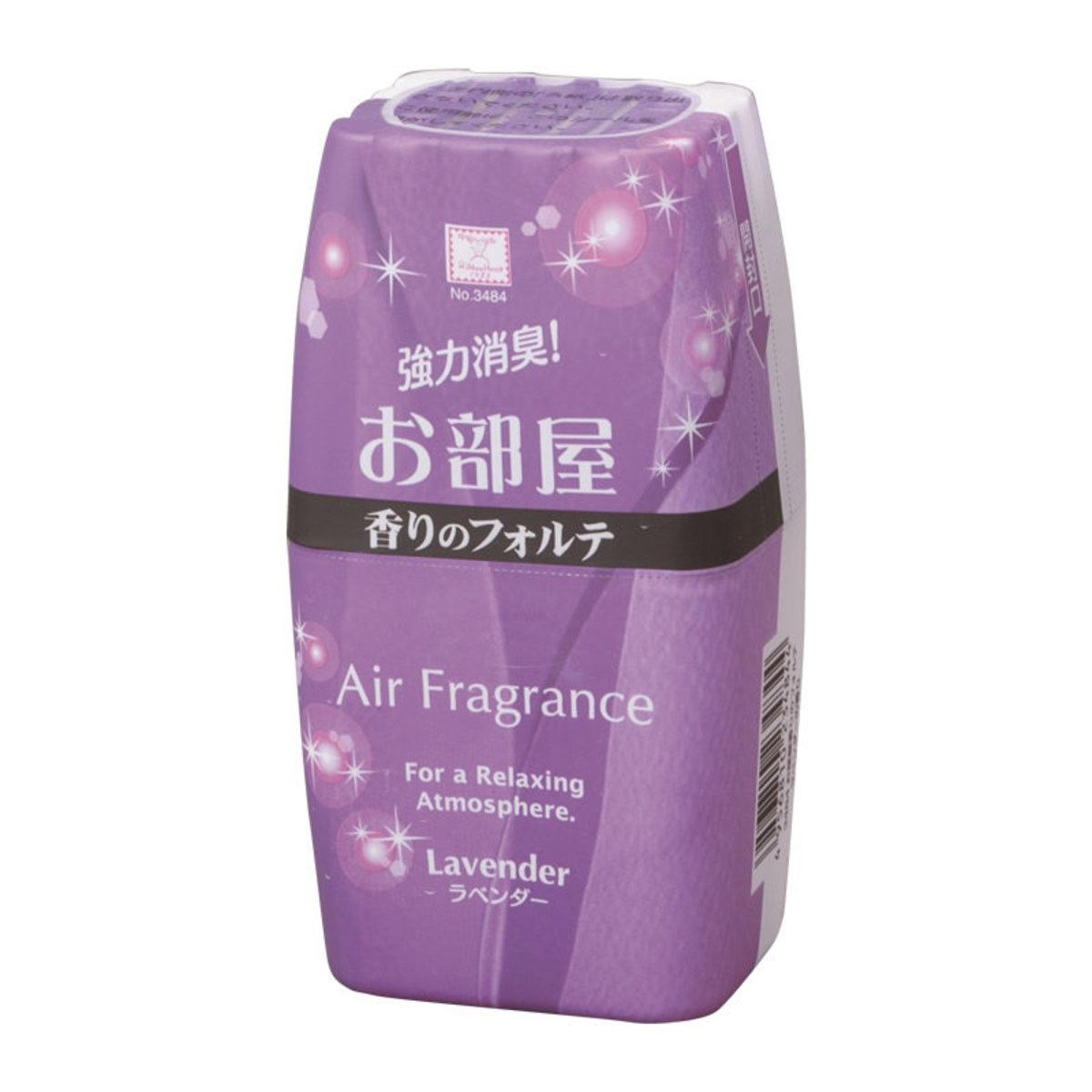Japan import Indoor Air Freshener Deodorant & Aromatic for Indoor (Lavender)