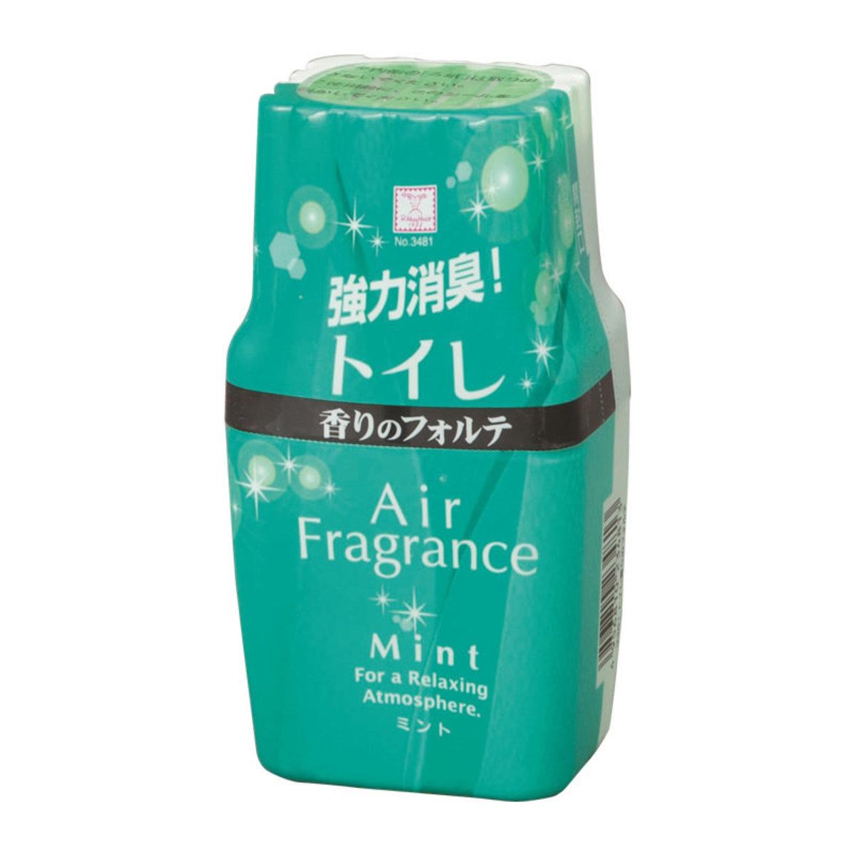 日本進口空氣清新劑 廁所除臭芳香劑 (薄荷香)