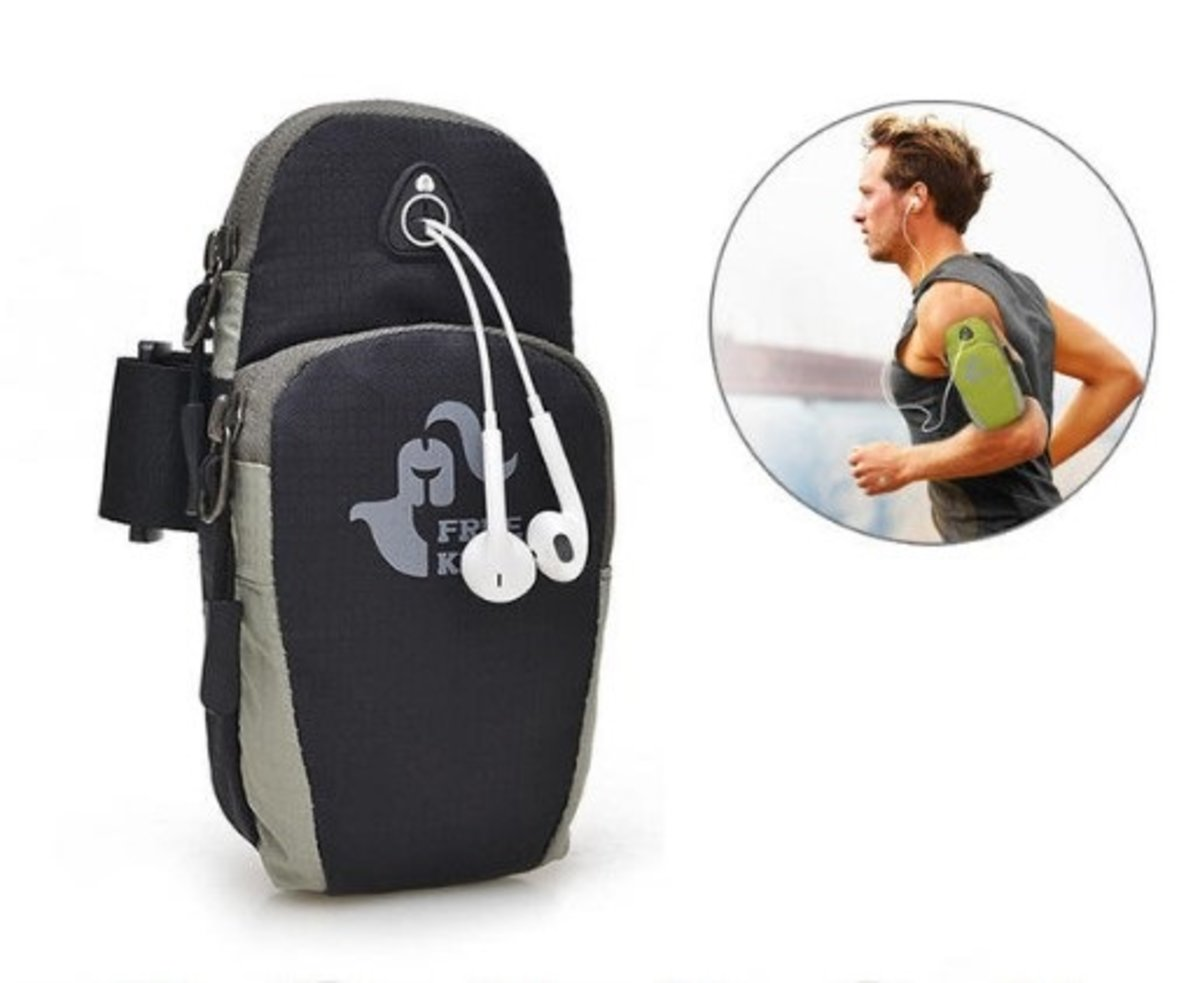 Multi-function Mobile Phone Arm Pack