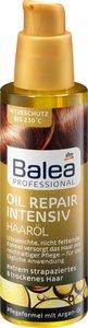 Balea Repair摩洛哥堅果護髮油100ml