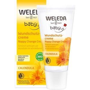 Weleda (德國)有機金盞花嬰幼兒護臀膏 75ml