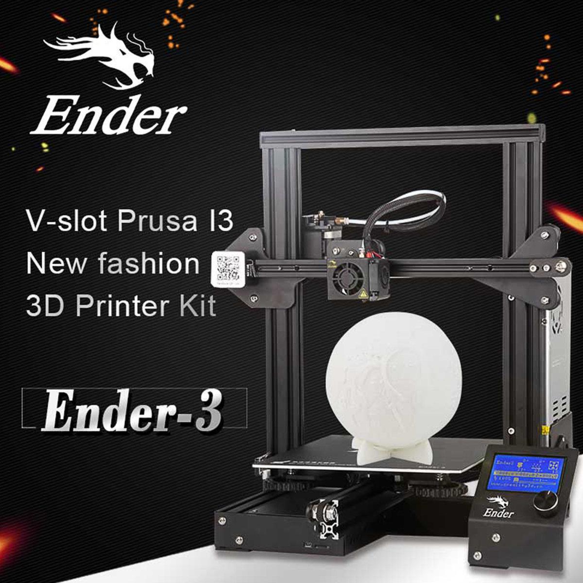 Ender-3 3D 打印機