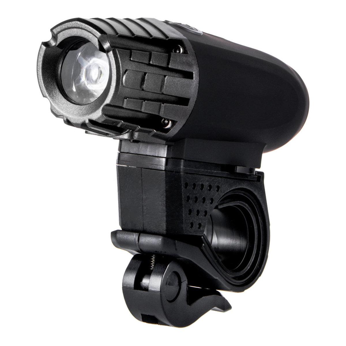 單車燈USB可充電LED車頭燈後尾燈(不可充電)