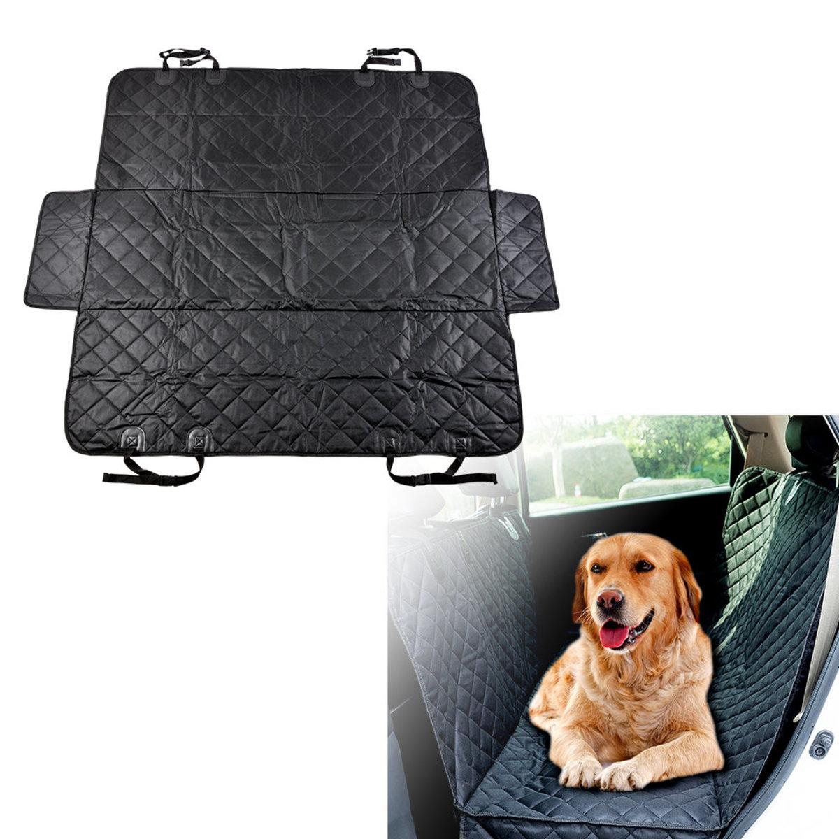 狗狗寵物墊 防水防臟防抓車用保護寵物墊子