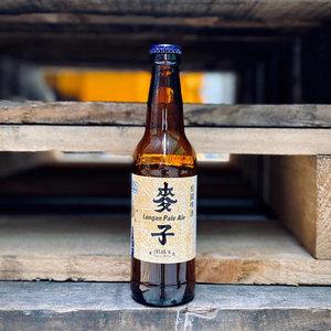 麥子香港手工啤酒 桂圓 330ml (食用日期:7 月13 日)