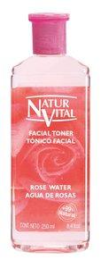 Natur Vital 玫瑰水爽膚水 #大馬士革玫瑰 300毫升