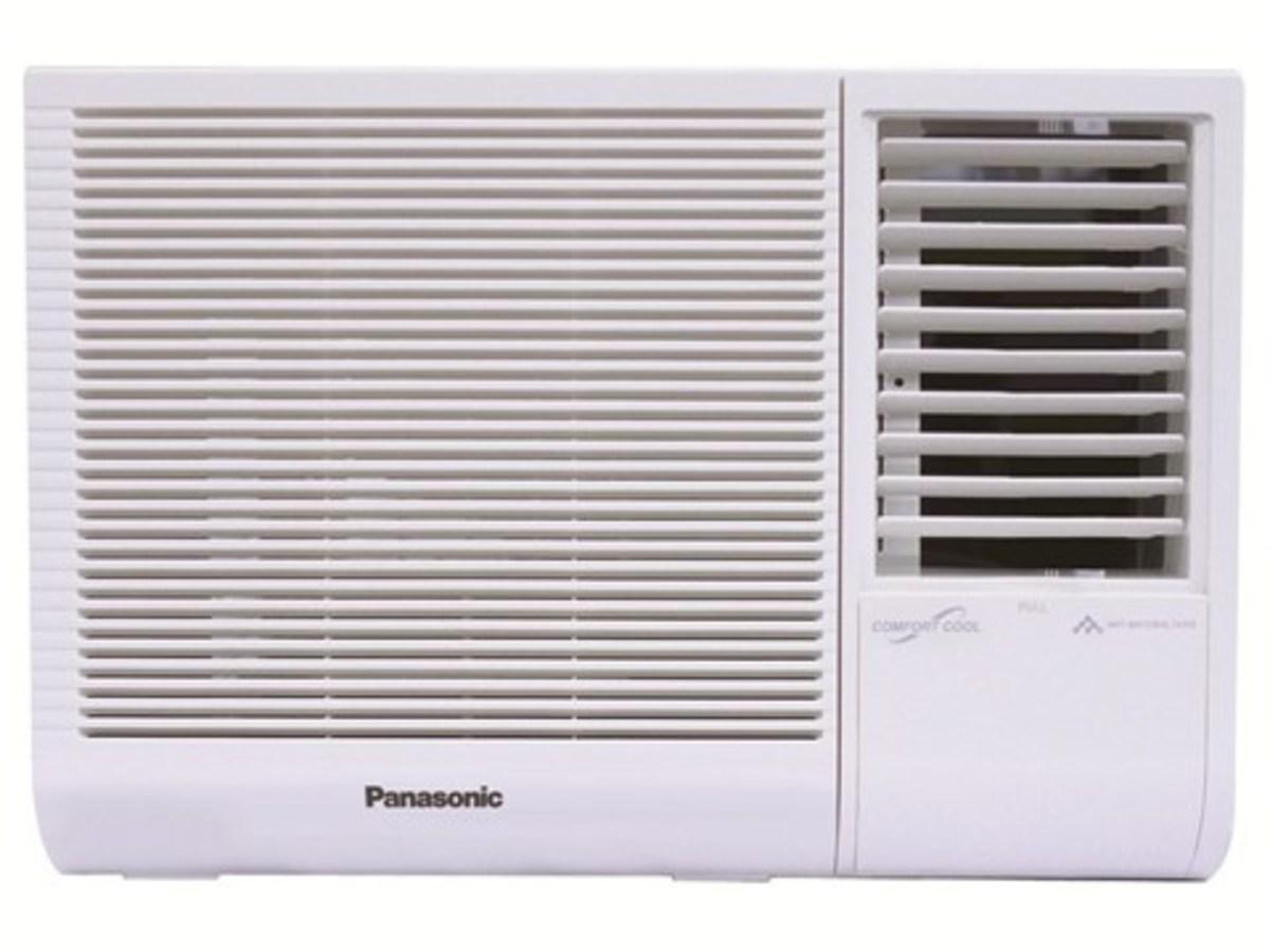 窗口式空調機 (1 1/2 匹) CWV1215VA