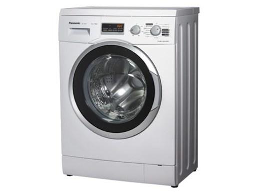 「愛衫號」前置式洗衣機 (6公斤, 1000轉) NA106VC5