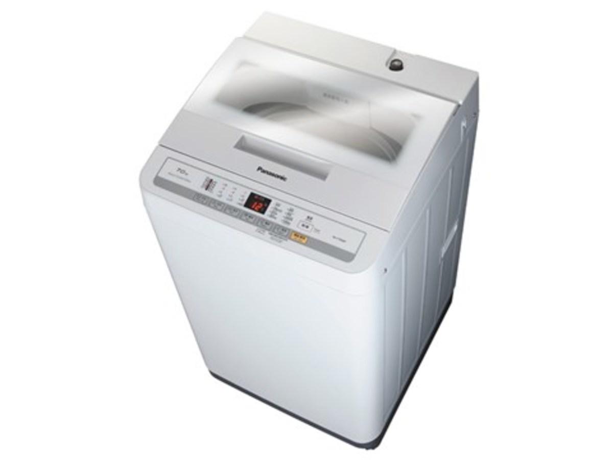 「舞動激流」洗衣機 (7公斤, 高水位) NAF70G6P