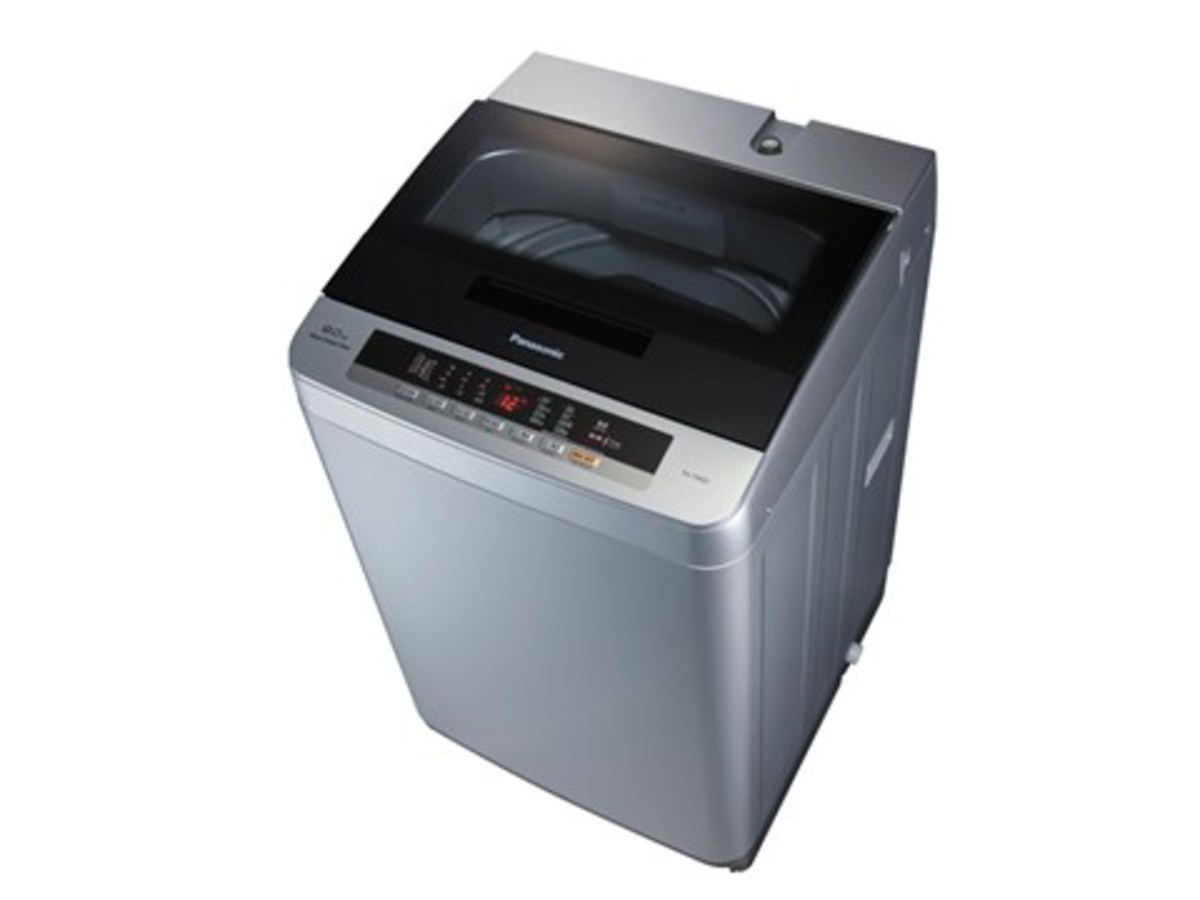 「Dancing Water Flow」Washing Machine (9kg) NAF90G5