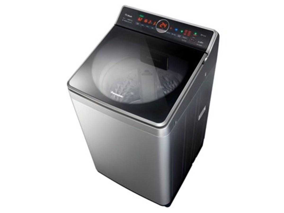 直驅變頻葉輪式洗衣機 (8公斤, 低水位) NAFA80X1