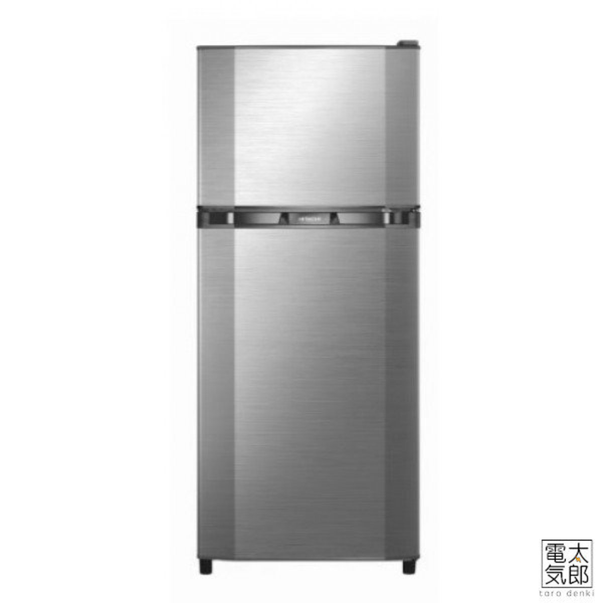 Hitachi - 2-Door Refrigerator RT170E9H