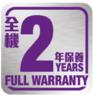 BD-W80XWV (MG) 8kg 1400rpm Front Load Washer - Metallic Gray (2-year Warranty)