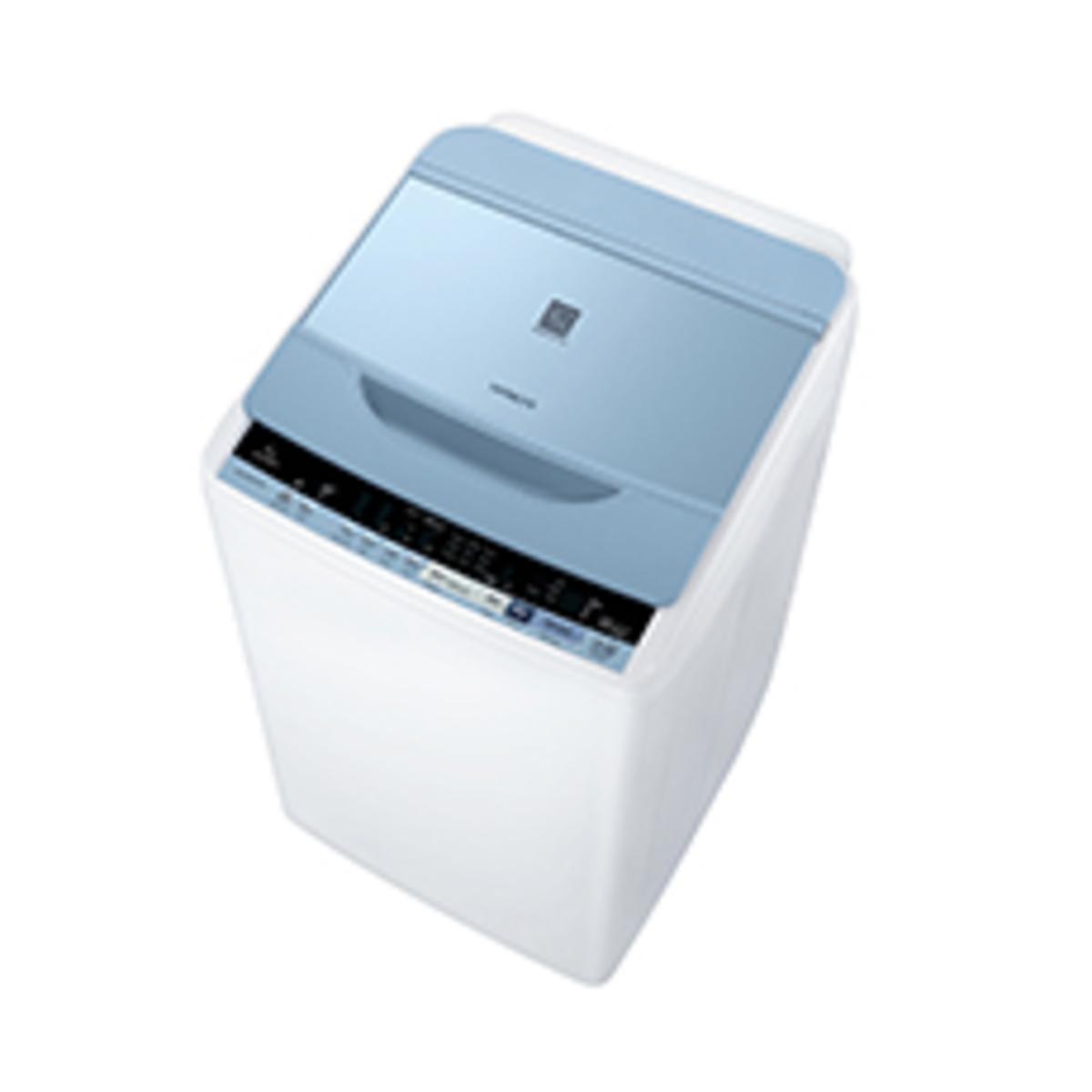 BW-V80BS 8公斤 1,000轉 日式洗衣機 (低水位型號) - 原廠 2年保養
