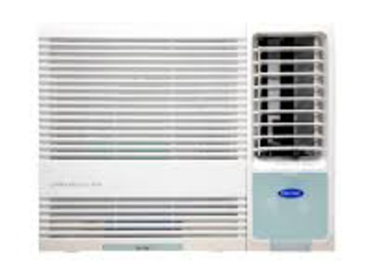 (Basic installation included) CHK23ENE 2.5P Window Type Air Conditioner (3-year Warranty)