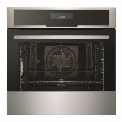 EOB8857AAX 74 Litres Built-in Steam Oven (1-year Electrolux Warranty)