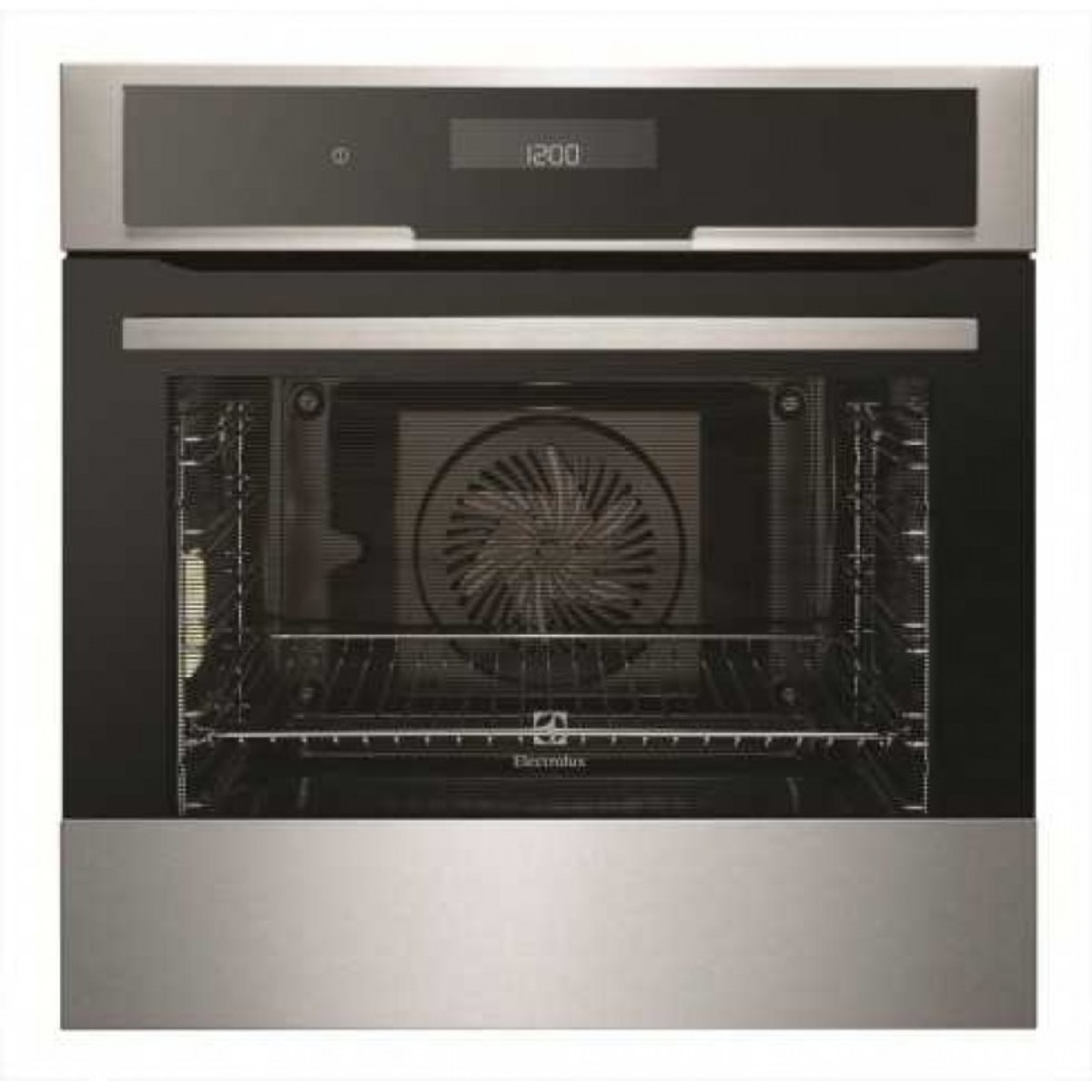 EOC5851FAX 74Litres Built-in Electric Oven (2-year Electrolux Warranty)