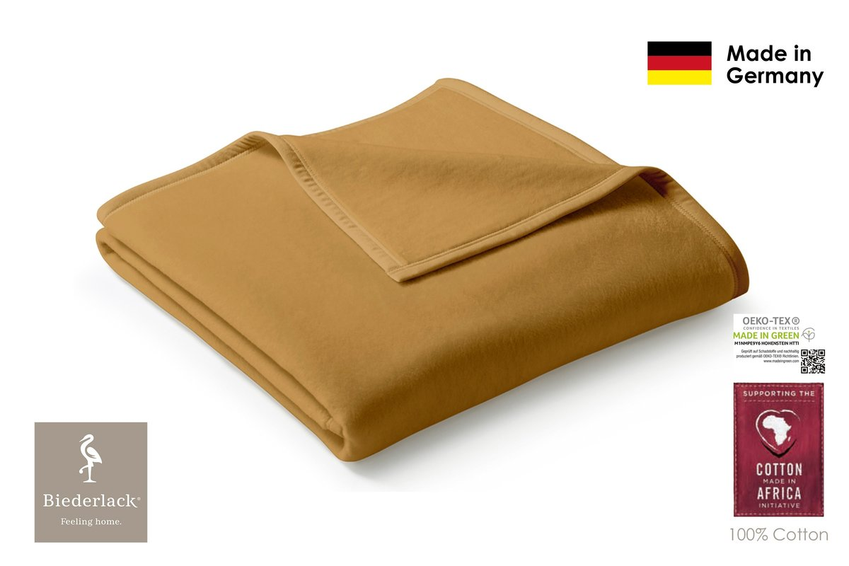 Cotton Dralon® Blanket