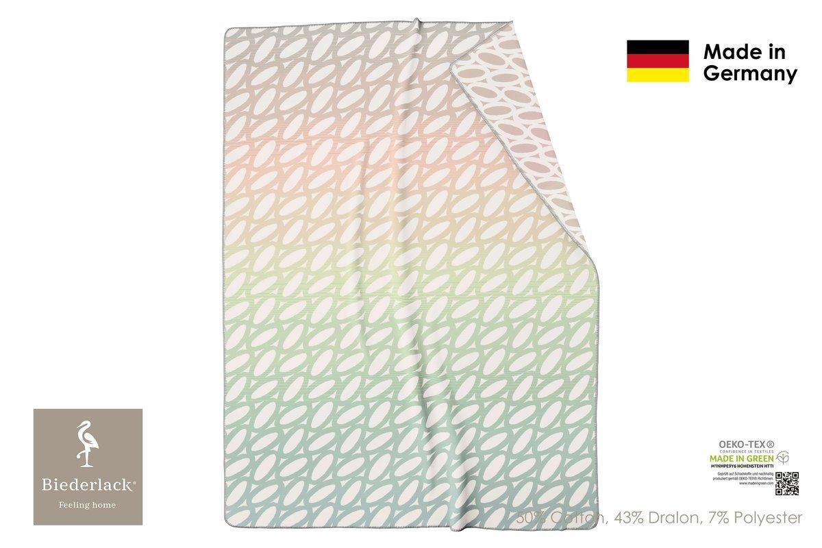 優質Dralon®混綿毛毯