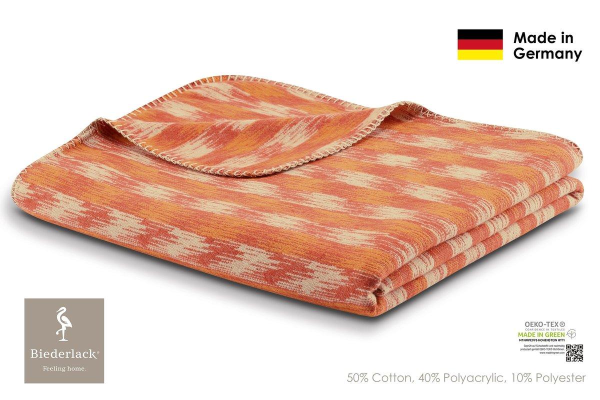 優質混綿毛毯