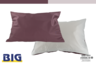 100% Cotton Duo Basic Pillow Cover