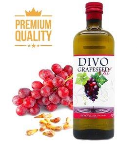 DIVO 葡萄籽油 250毫升 盒