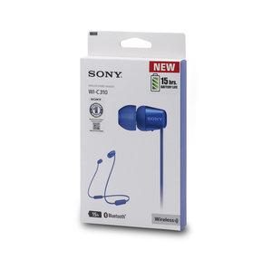 SONY WI-C310 無線入耳式耳機 - WI-C310/LC