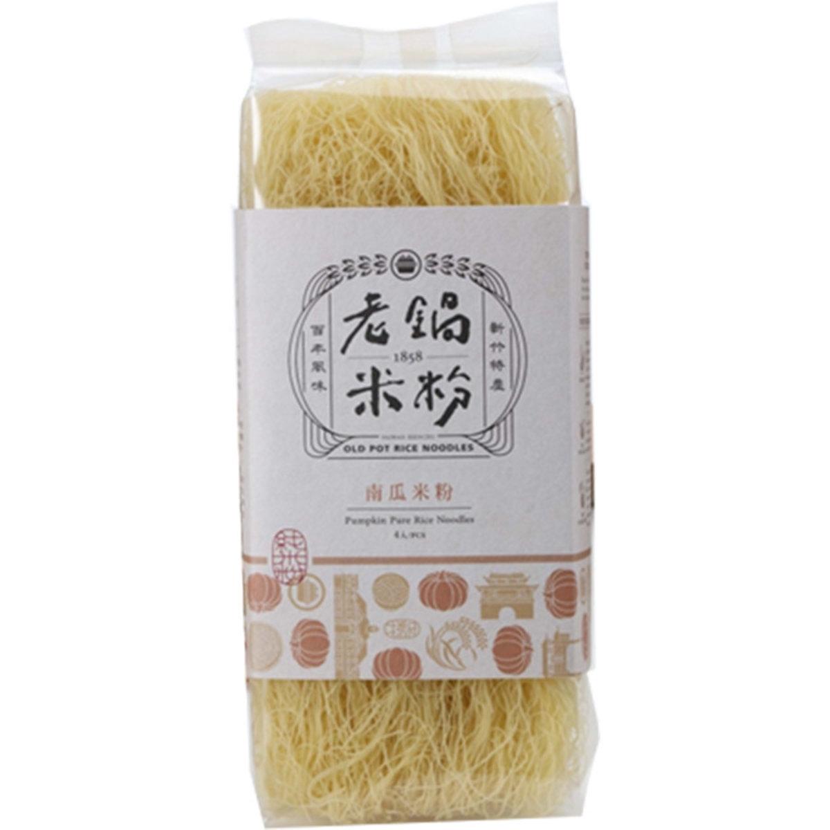 Old Pot Pumpkin Pure Rice Noodles